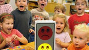 بچهها از حدود چهارسالگی کمکم خود را میشناسند و به تواناییهای خود افتخار میکنند