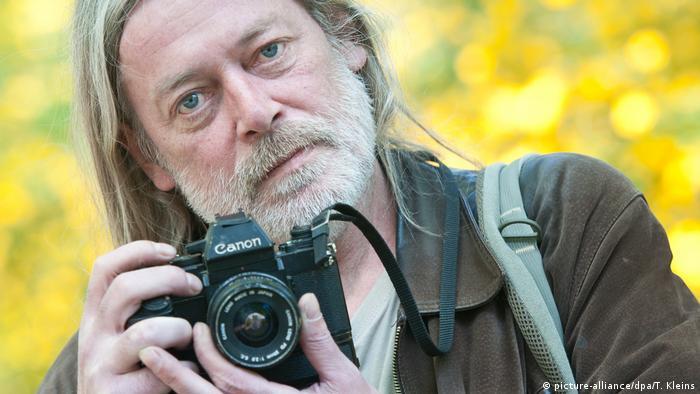 Fotograf Harald Hauswald