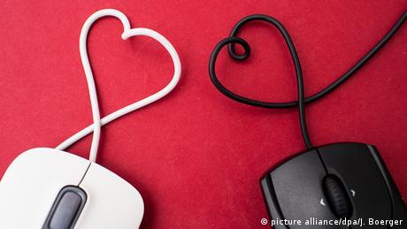 Сайти знайомств: чи можливе кохання з першого кліку?