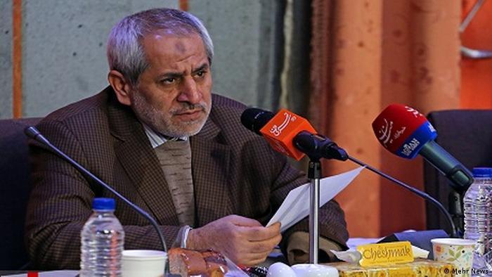 Abbas Jafari Dolatabadi Iran