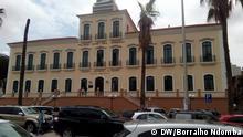 Sitz der Generalstaatsanwaltschaft - Angola