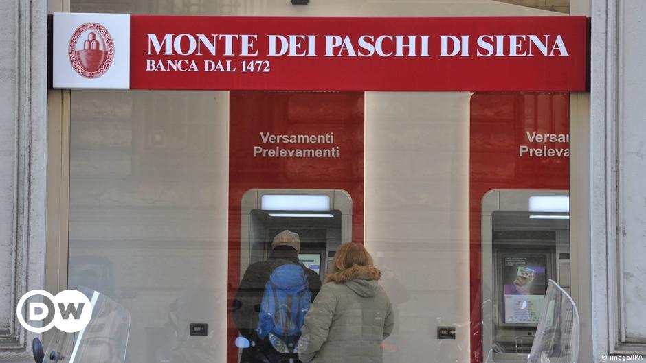 Verkauf von Monte Paschi geplatzt