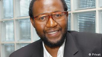 Südafrika ARTIKELBILD Prof. William Gumede