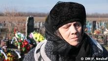 Ukraine, Feb 2018 Lubov Konopatska still struggles to accept that her son is dead. Serhiy Konopatskiy was killed fighting seperatists in the town of Ilovaisk in 2014.