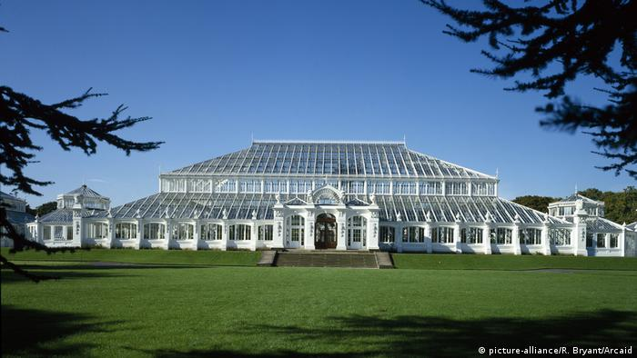 London Temperate House (picture-alliance/R. Bryant/Arcaid)