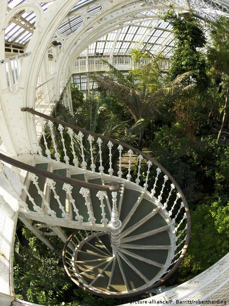 London Temperate House (picture-alliance/P. Barritt/robertharding)