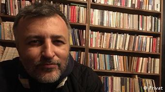Dr. Murat Goc