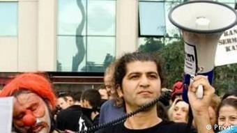 Yavuz Altan (Privat)