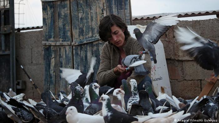 Berlinale 2018 | Türkische Filme | Güvercin | The Pigeon (Anagraf Films/Ali Guleryuz)
