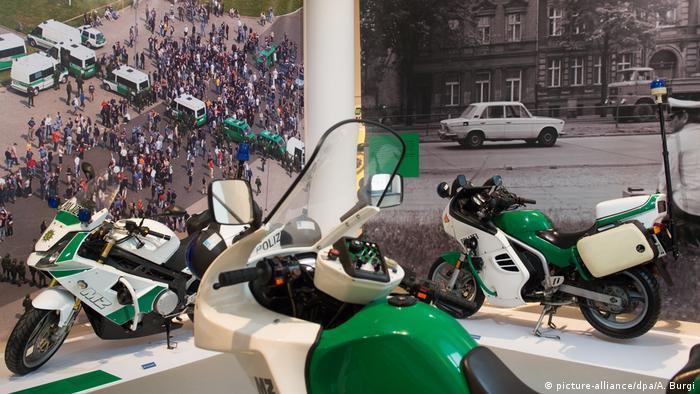 Саксонские мотоциклы