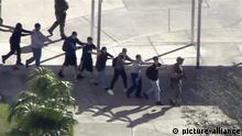 Florida, Schießerei an einer High School