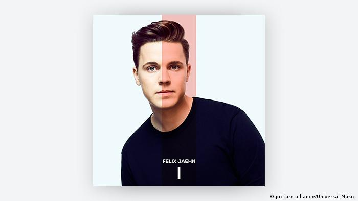 Cover of album I by DJ Felix Jaehn (picture-alliance/Universal Music)