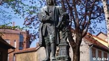 Denkmal für Johann Sebastian Bach