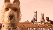 Filmstill - Isle of Dogs – Ataris Reise