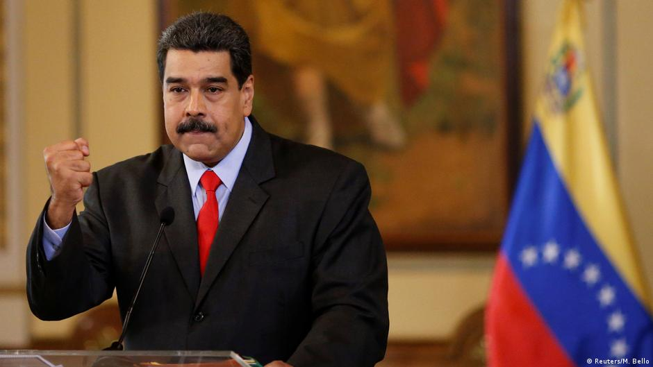 Venezuela: electoral authority rejects President Maduro's mega-elections
