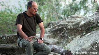 دکتر کاووس سید امامی، پژوهشگر محیط زیست که در زندان اوین جانش را از دست داد