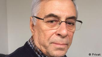 Prof. Dr. Hüseyin Pazarcı