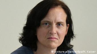 Silke Kassner (picture-alliance/dpa/H. Kaiser)