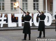 Святкування у Вільнюсі