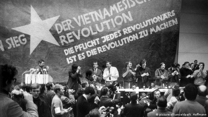 Deutschland Internationale Vietnam-Konferenz in Berlin