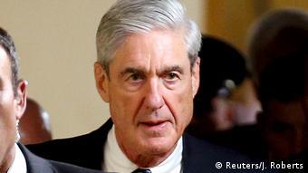 Robert Mueller (Reuters/J. Roberts)