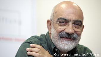 Ahmet Altan (picture-alliance/dpa/J. Woitas)