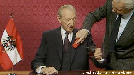 Cena de Waldheims Walzer