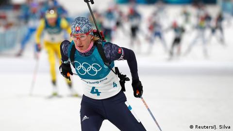 biathlon frauen tschechien
