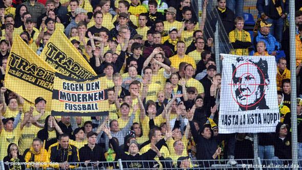 Why Do So Many Fans Hate Dietmar Hopp Sports German Football