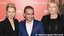 New York Nirav Modi Naomi Watts
