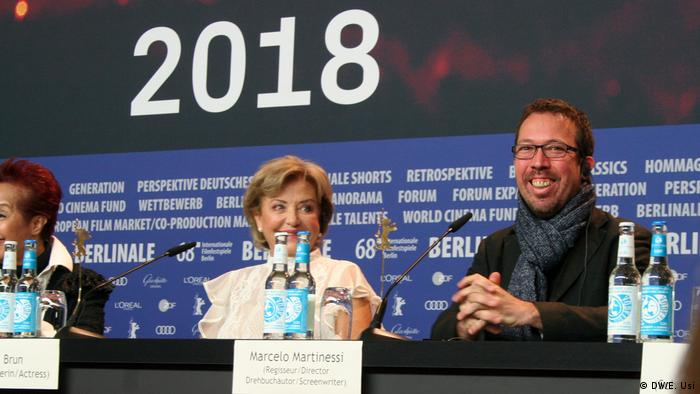 Berlinale 2018 Las Herederas