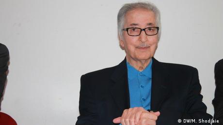 Banisadr Ex-Präsident von Iran