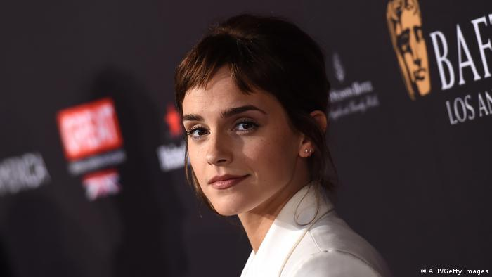 Emma Watson (AFP/Getty Images)