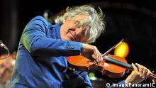 Didier Lockwood (imago/PanoramiC)