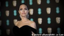 BAFTA Film Awards, 2018 Angelina Jolie