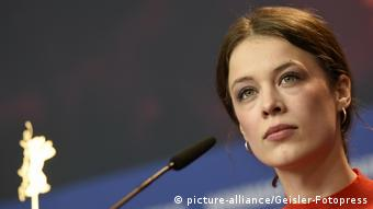 Berlinale 2018 Transit Pressekonferenz (picture-alliance/Geisler-Fotopress)
