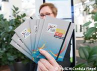 """""""Pasch-Global"""": Wissensaustausch per Interview-Dating"""
