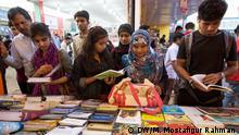 Buchmesse Bangladesch