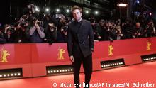 68. Internationale Filmfestspiele Berlin Robert Pattinson