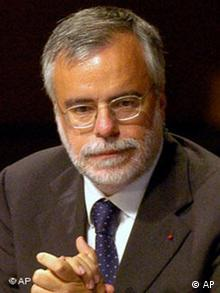 Der italienische Historiker Andrea Riccardi