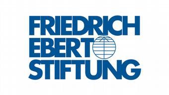 Friedrich Ebert Stiftung   GMF 2018 Sponsoren/Partner