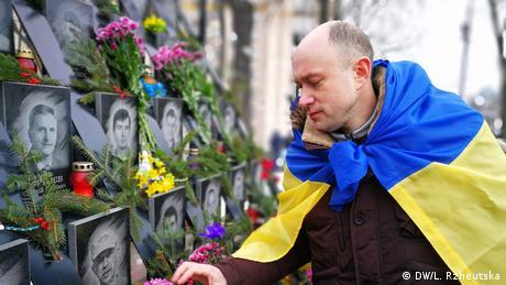 Ουκρανία: Η ανοιχτή πληγή της Ευρώπης