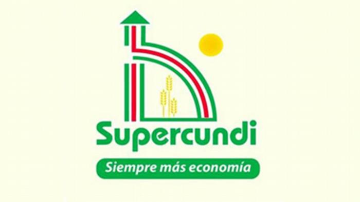 Logo Supercundi