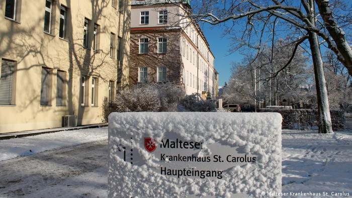 W klinice St. Carolus w Goerlitz pracuje 11 polskich lekarzy