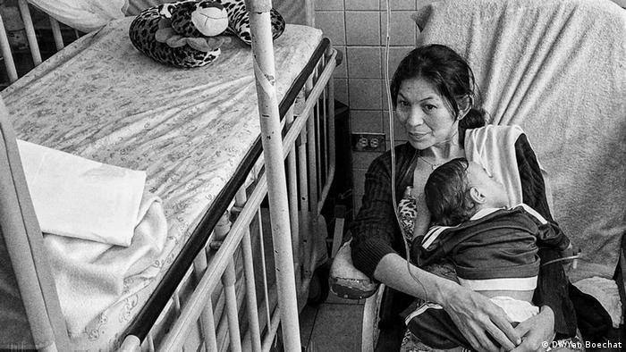 Unterernährung in Venezuela
