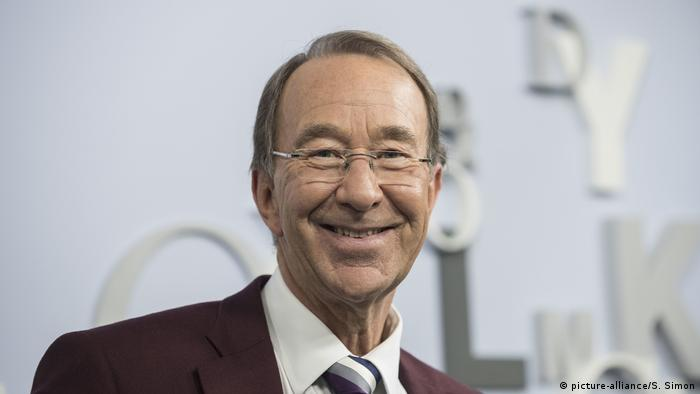 Ian Kershaw (picture-alliance/S. Simon)