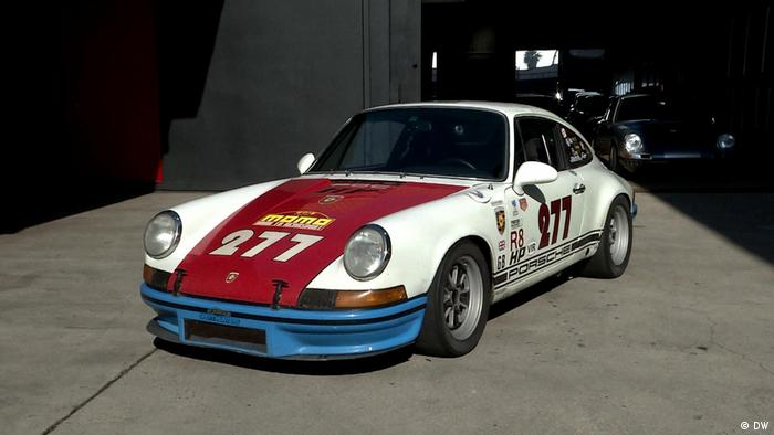 Porsche Sammler (DW)