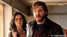 Berlinale Filmstill 7 Tage in Entebbe