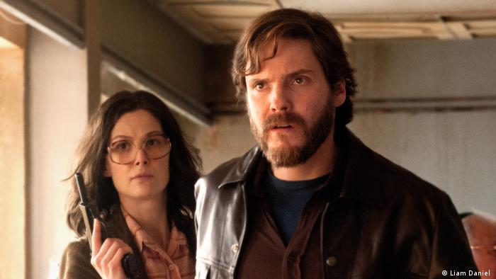 Berlinale Filmstill 7 Tage in Entebbe