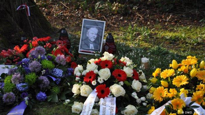 Gedenkveranstaltung fuer Bischof Juliusz Bursche